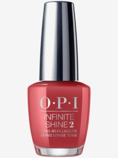 Infinite Shine Nailpolish My Solar Clock Is Ticking