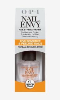 Nail Envy Strengthener Sensitive & Peeling