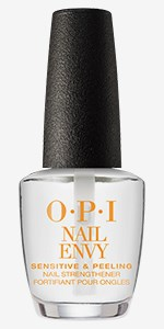 Nail Envy Strengthener Sensitive & Peeling