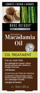 Repairing Macadamia Oil Treatment 50 ml