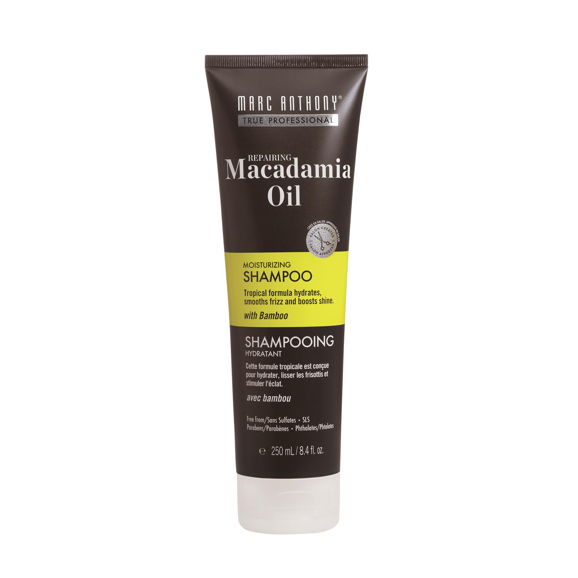 Repairing Macadamia Oil Shampoo