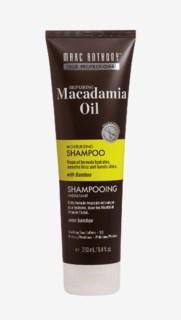 Repairing Macadamia Oil Shampoo 250ml