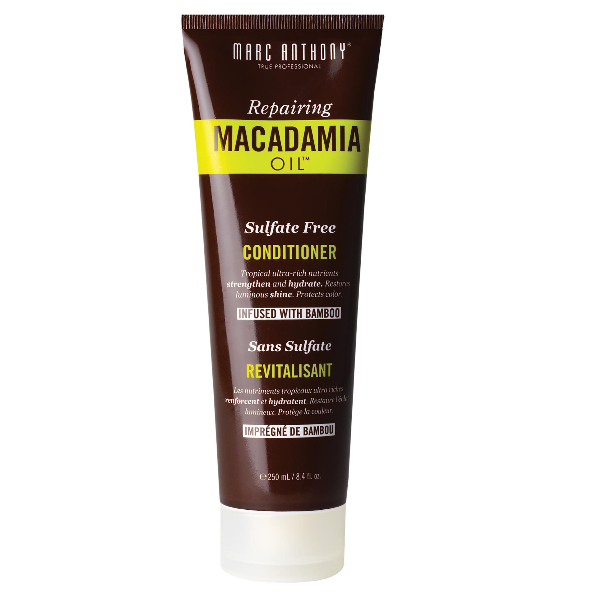 Repairing Macadamia Oil Conditioner