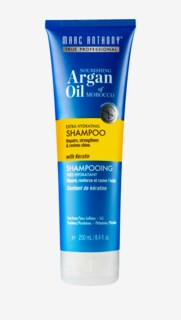 Nourishing Argan Oil Of Morocco Shampoo 250 ml