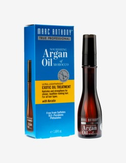 Nourishing Argan Oil Of Morocco Treatment