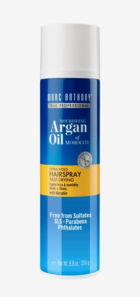 Nourishing Argan Oil Of Morocco Hair Spray 250g