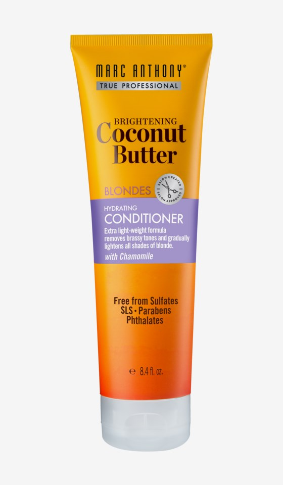 Brightening Coconut Butter Blondes Conditioner 250ml