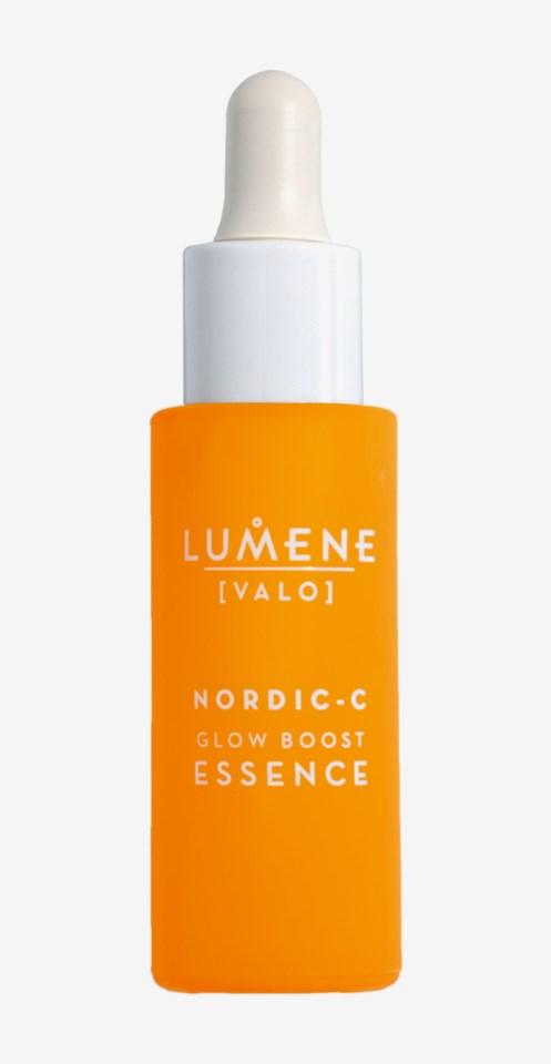 Valo NORDIC-C Glow Boost Vitamin C Hyaluronic Essence 30ml