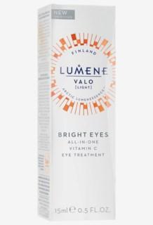 Valo NORDIC HYDRA Bright Eyes All-in-One Vitamin C Eye Treatment 15ml