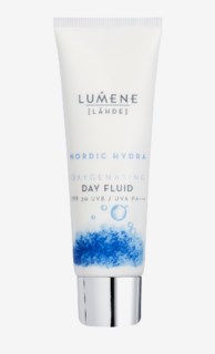 Lähde Nordic Hydra Oxygenating SPF30 Fluid Day Cream