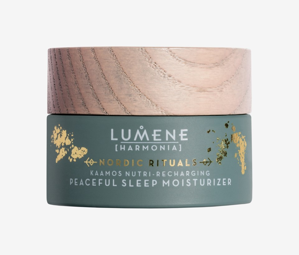 Harmonia Nordic Rituals Peaceful Sleep Moisturizer 50 ml