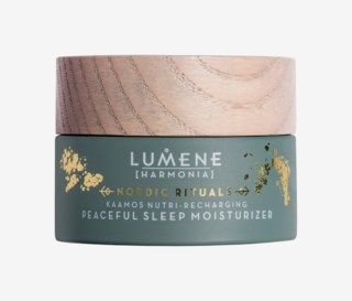 Harmonia Nordic Rituals Peaceful Sleep Moisturizer