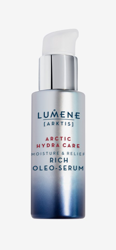 Arktis ARCTIC HYDRA CARE Moisture & Relief Rich Oleo-Serum 30 ml