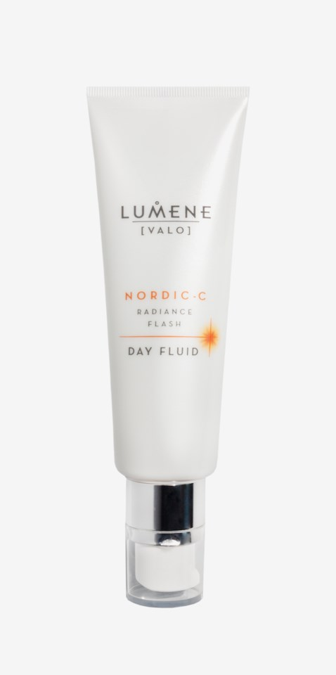 Valo NORDIC-C Radiance Flash Day Fluid 50 ml