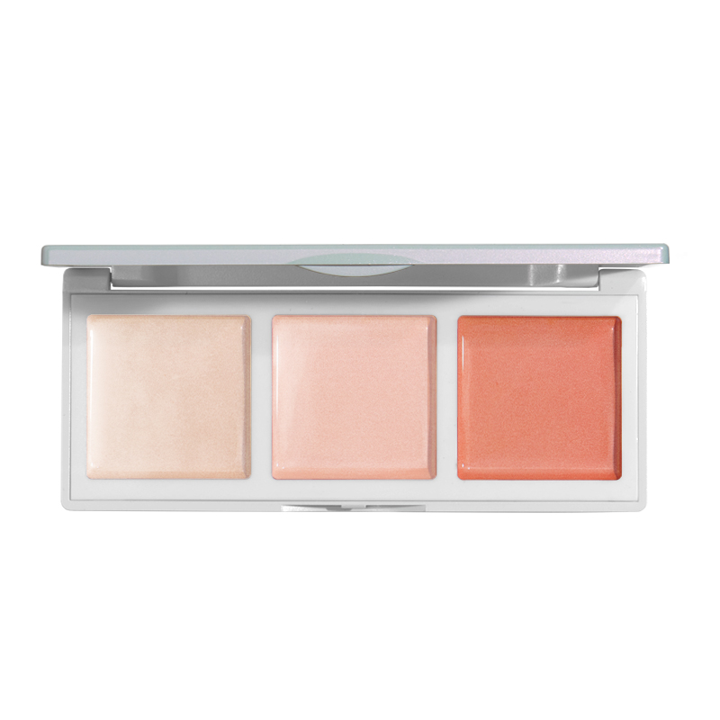 Invisible Illumination Nordic Glow Palette Highlighter