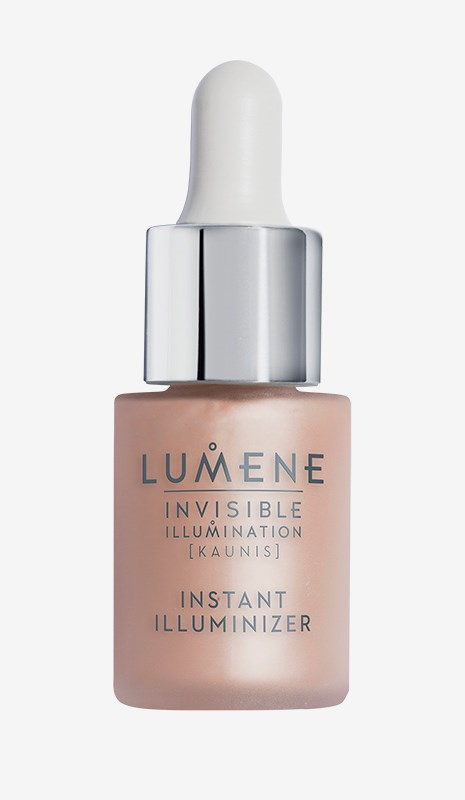Invisible Illumination Instant Illuminizer Rosy Dawn