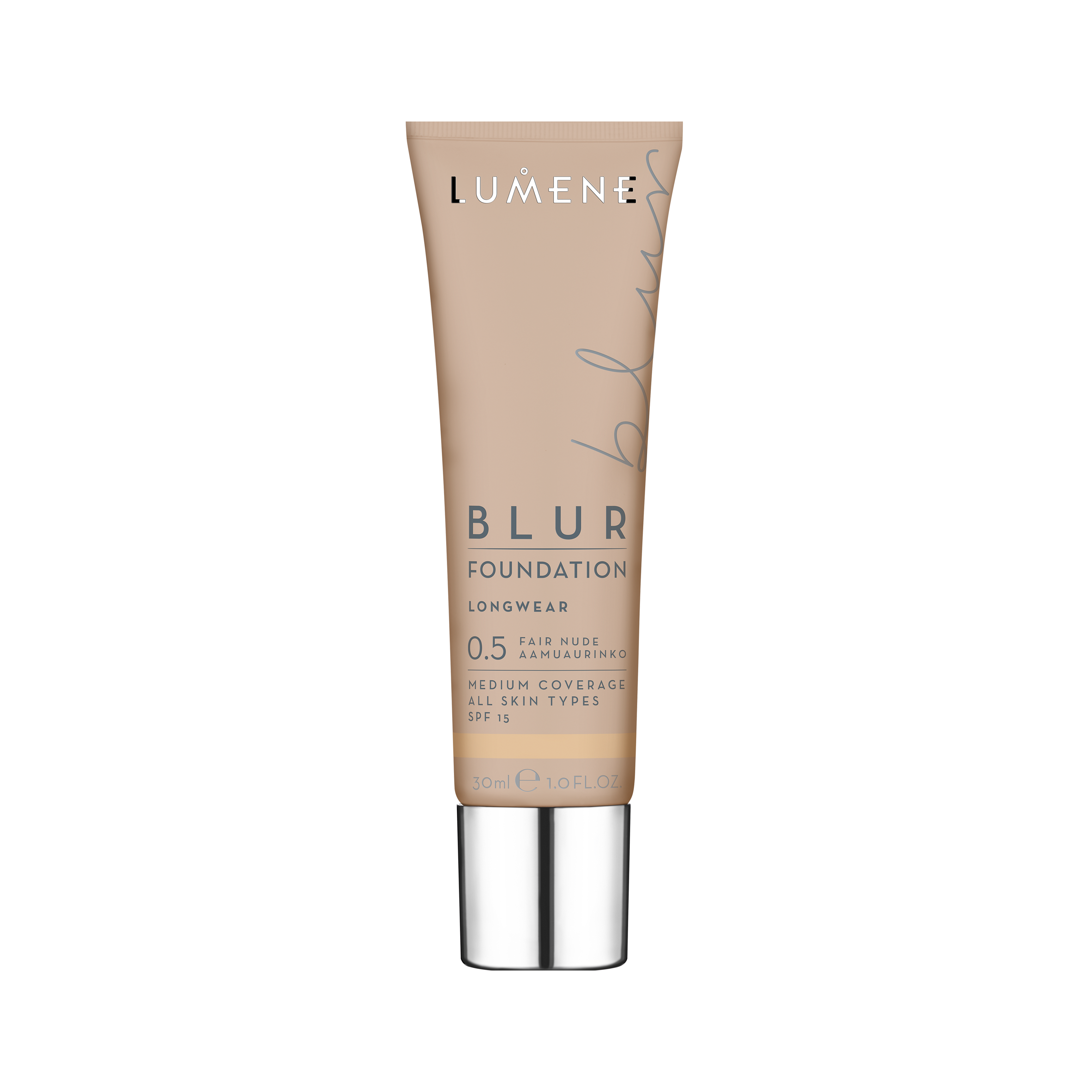 Blur Foundation