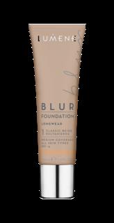 Blur Foundation 1 Classic Beige