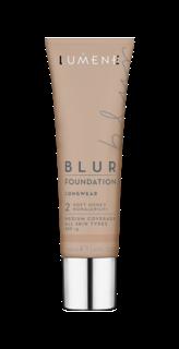 Blur Foundation 2 Soft Honey
