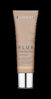 Blur Foundation 3 Fresh Apricot