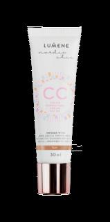 Nordic Chic CC Color Correcting Cream Tan