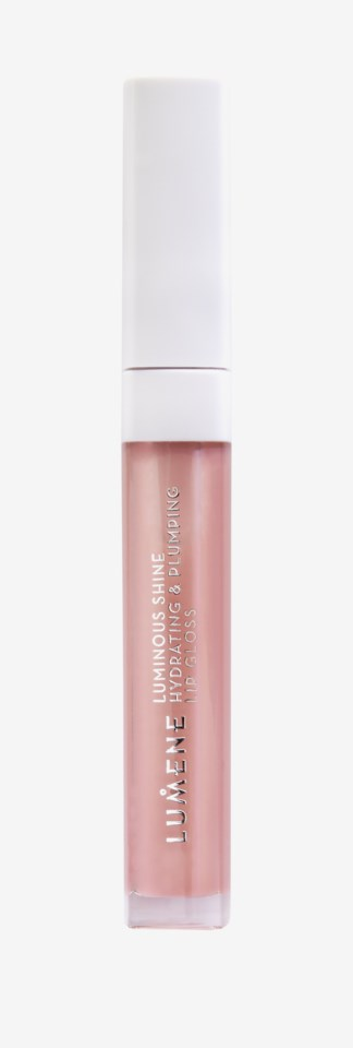 Luminous Shine Hydrating & Plumping Lip Gloss 6 Soft Pink