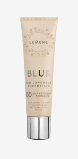 Blur 16h Longwear SPF 15 Foundation 00 Ultra Light