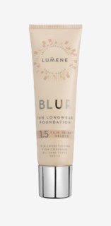 Blur 16h Longwear SPF 15 Foundation 1.5 Fair Beige