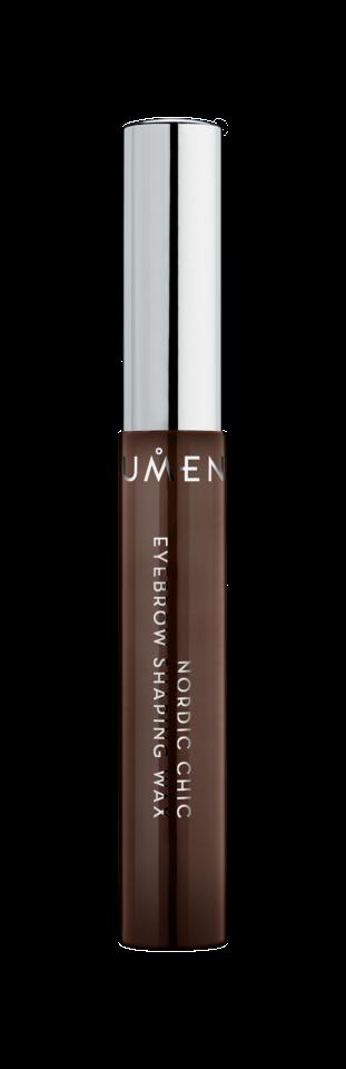 Nordic Chic Eyebrow Shaping Wax 2 Grey Brown