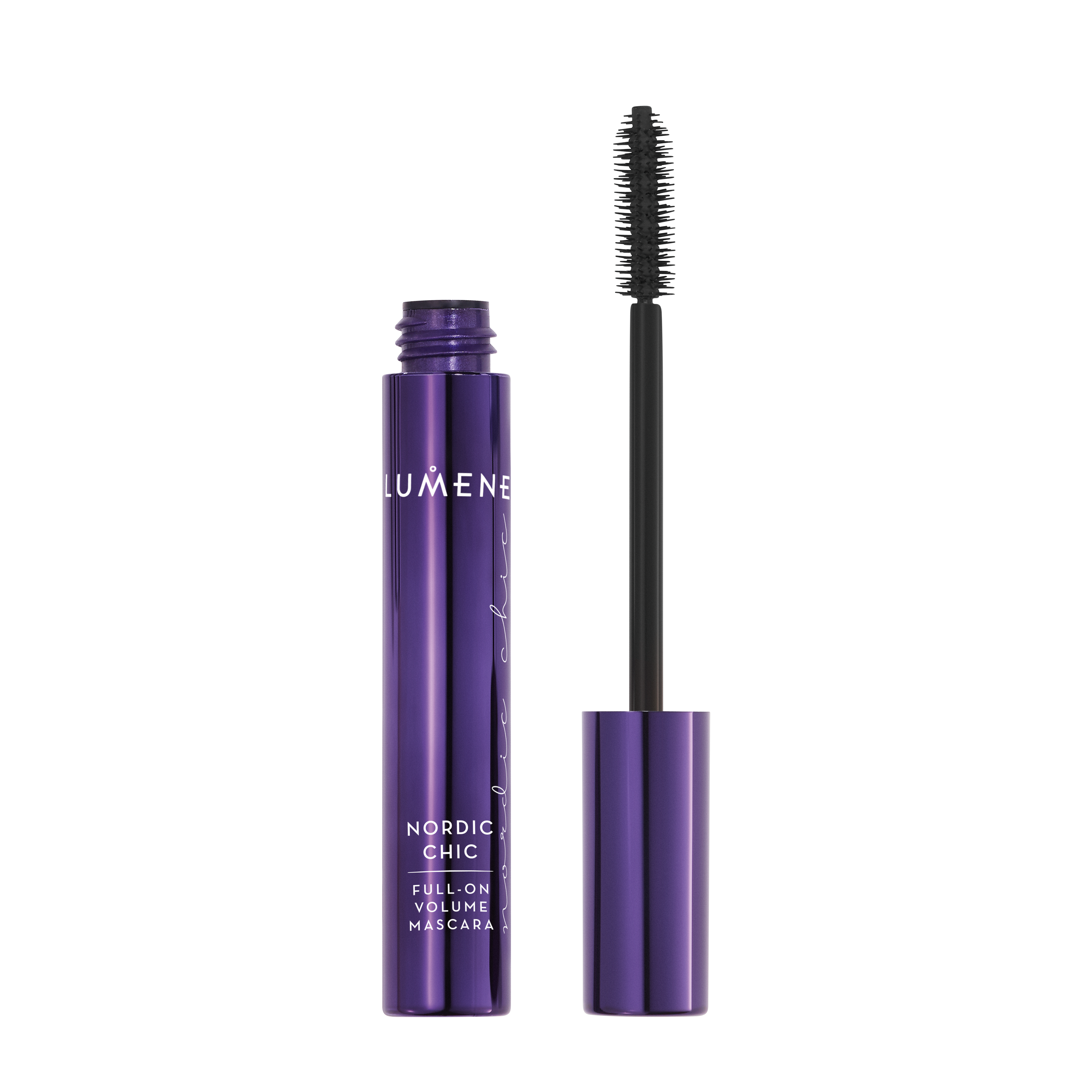 Nordic Chic Full-on Volume Mascara Deep Brown