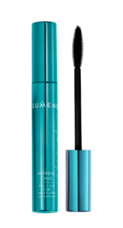 Nordic Chic Full-on Curl Waterproof Mascara Black