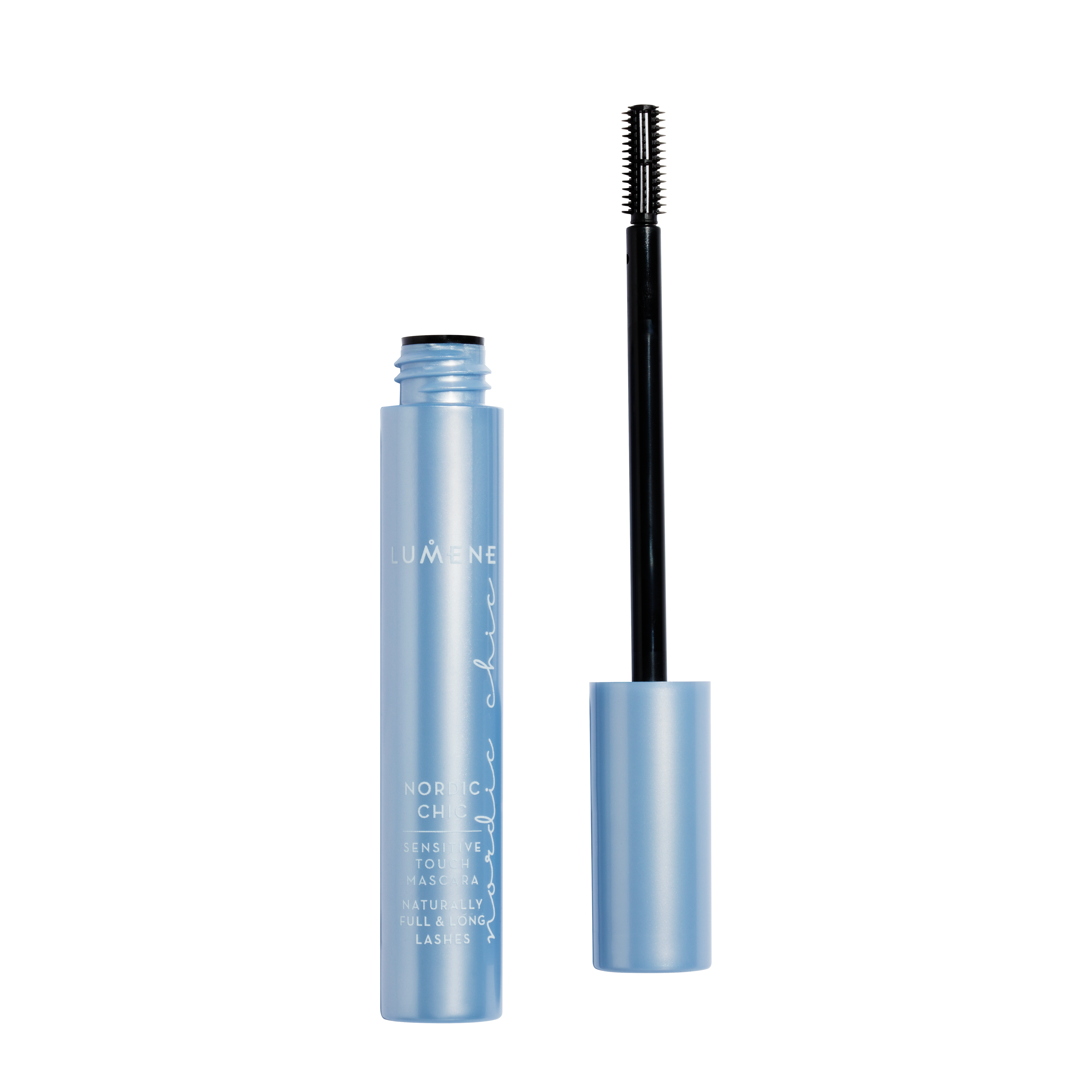 Nordic Chic Sensitive Touch Mascara Black