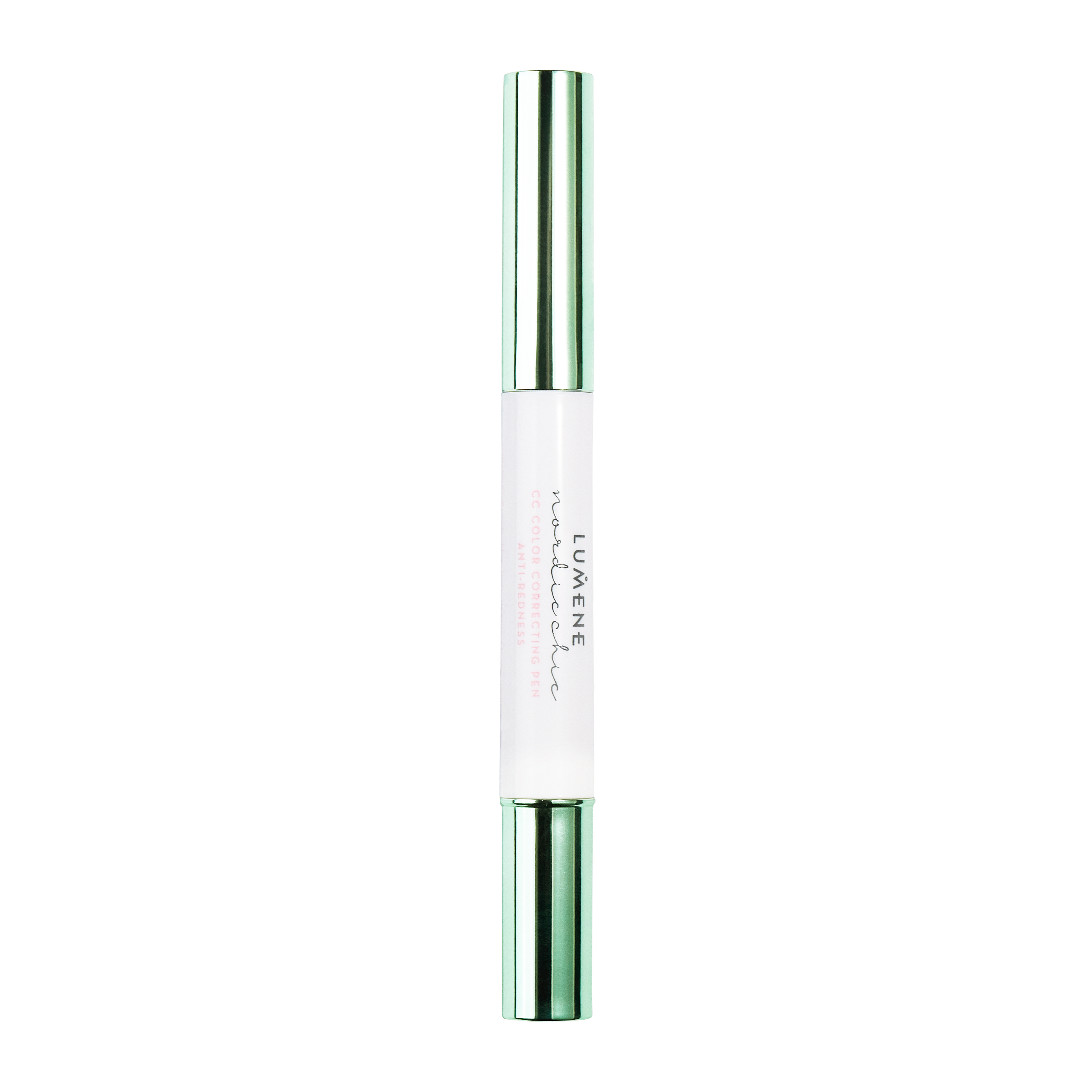 Nordic Chic CC Color Correcting Pen Green