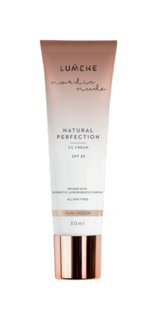 Nordic Nude Natural Perfection CC Cream Fair/Medium