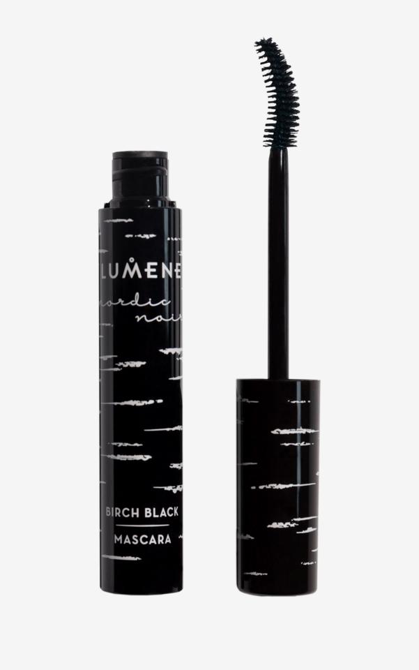 Birch Black Mascara Black