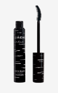 Nordic Noir Birch Black Mascara Black