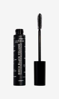 Birch Black Volume Mascara Black