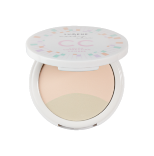 Nordic Chic CC Color Correcting Powder 2
