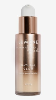 Nordic Nude Natural Glow Fluid Foundation SPF20 4 Warm Nude
