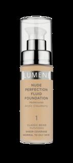 Nude Perfection Fluid Foundation
