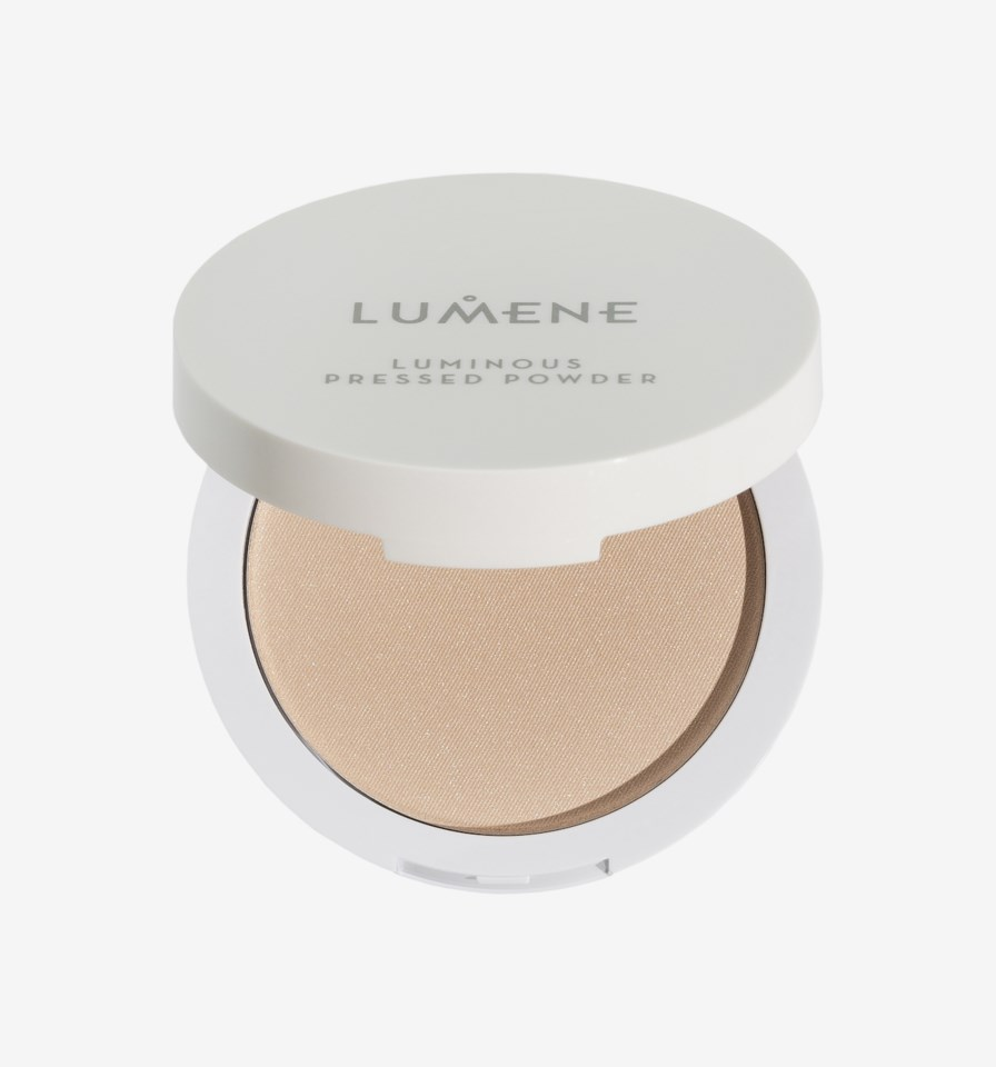 Luminous Pressed Powder 0