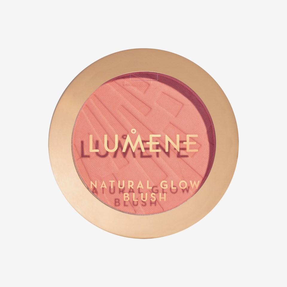 Natural Glow Blush 2 Rosy Glow