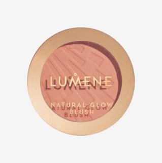 Natural Glow Blush 3 Nude Glow