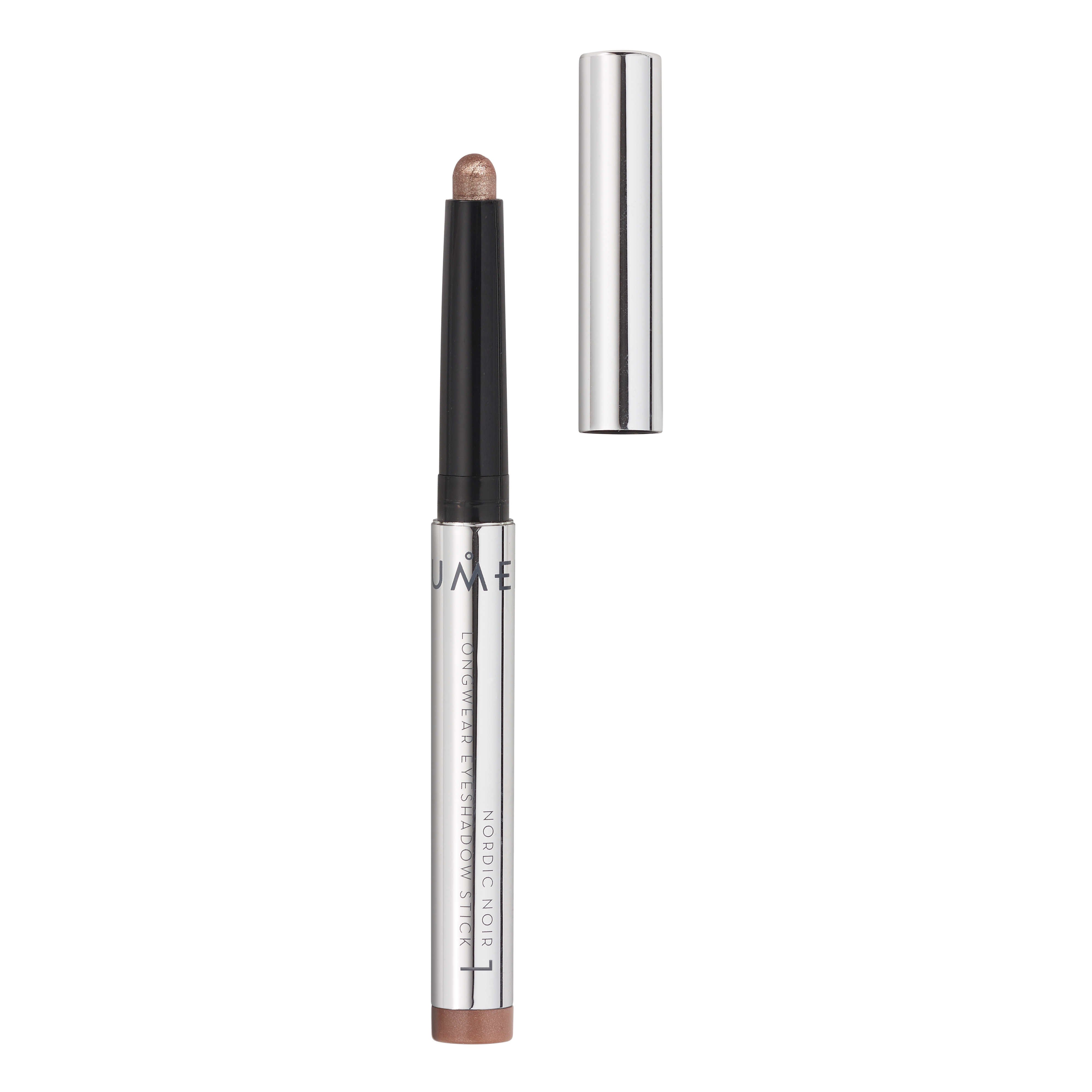 Nordic Noir Longwear Eyeshadow Stick 1 Midsummer Brown