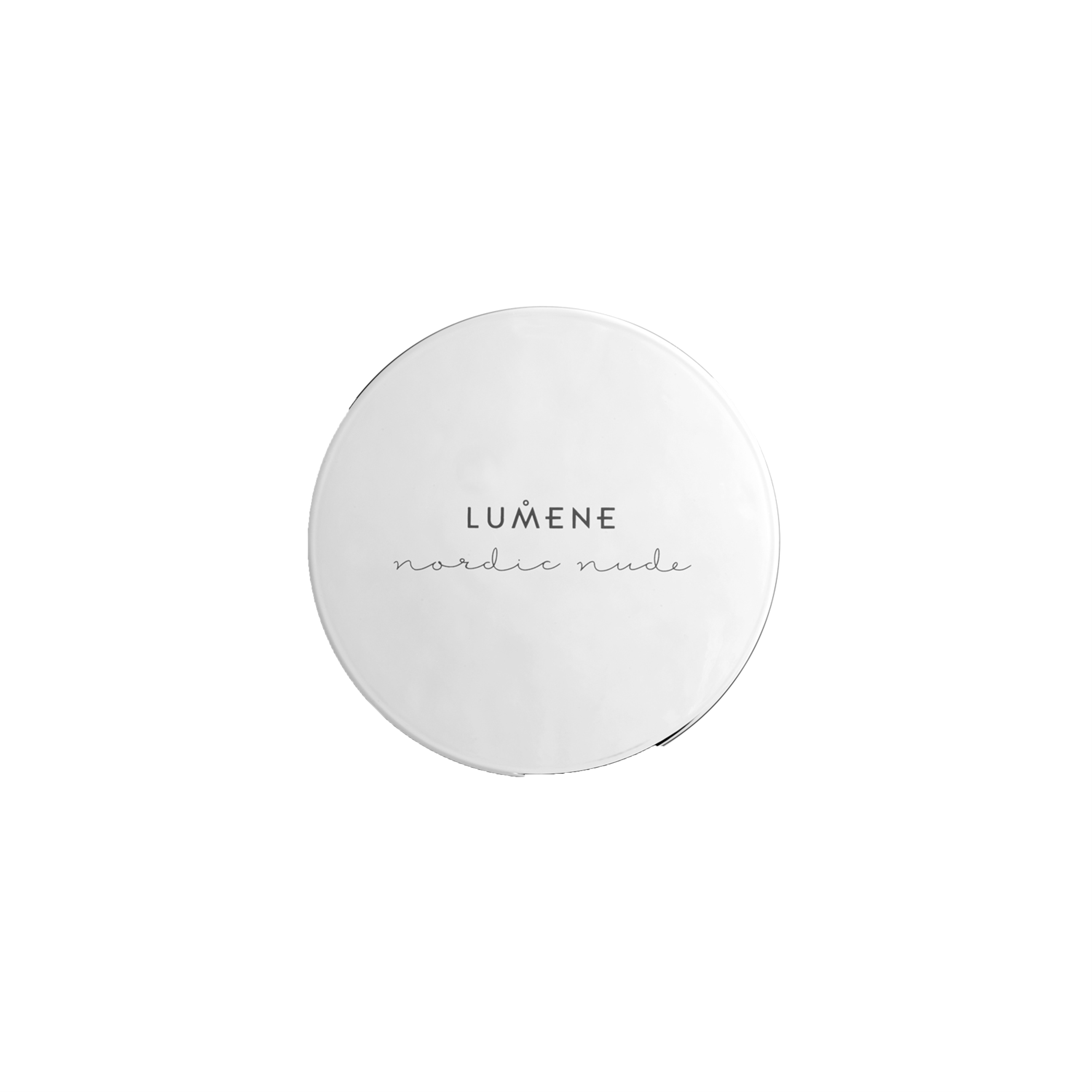 Nordic Nude Air-Light Compact Powder 2