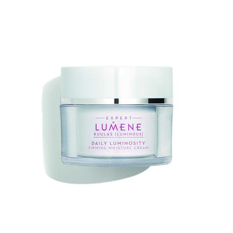 KUULAS Daily Luminosity Firming Moisture Cream 50ml