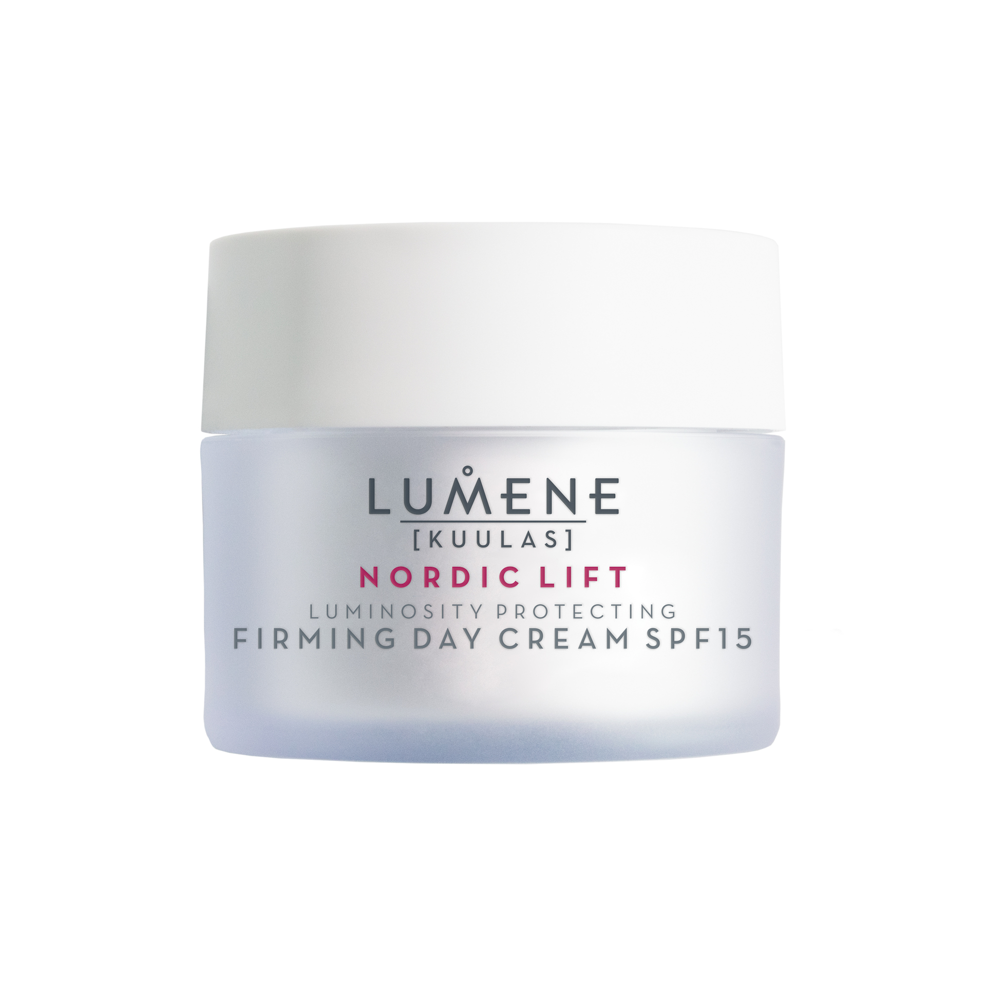 Kuulas NORDIC LIFT Luminosity Protecting Firming Day Cream SPF15 50ml