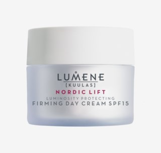 Kuulas NORDIC LIFT Luminosity Protecting Firming Day Cream SPF15 50 ml