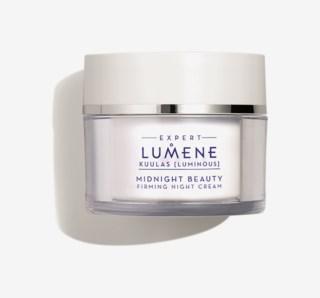 Kuulas NORDIC LIFT Midnight Beauty Firming Night Cream 50ml
