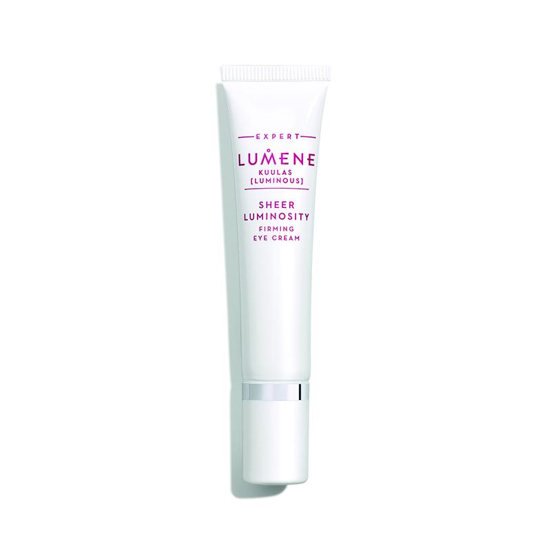 Kuulas NORDIC LIFT Sheer Luminosity Firming Eye Cream 15ml